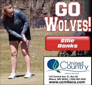 Go Wolves!