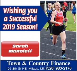 Wishing You a Successful 2019 Season!