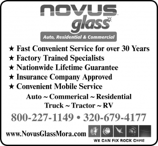 Fast Convenient Service for Over 30 Years