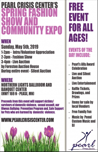 Free Events for All ages!