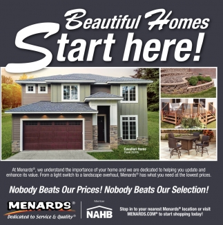 Beautiful Homes Star Here!