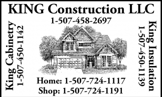 King Construction LLC