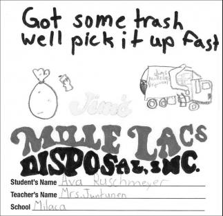 Jim's Mille Lacs Disposal, Inc