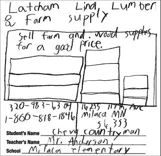 Latcham-Lind Lumber & Farm Supply