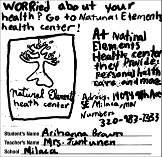Worried About Your Health? Go to Natural Elements Health Center!