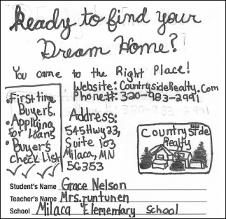 Ready to Find Your Dream Home?