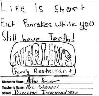 Merlin's Family Restaurant