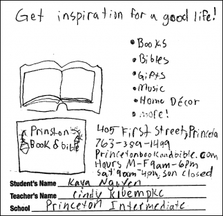 Get Inspiration for a Good Life!