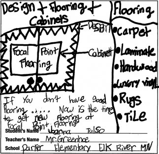 Design, Flooring & Cabinets