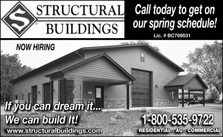 Call Today to Get On Our Spring Schedule!