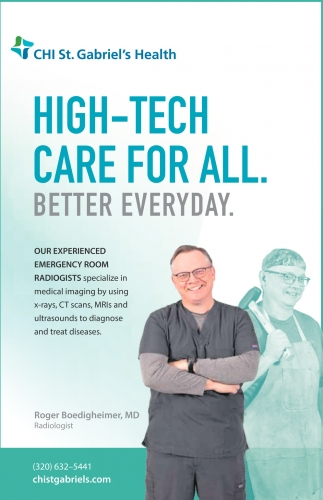 High-Tech Care for All