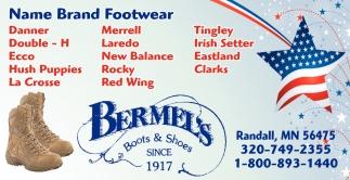 Name Brand Footwear