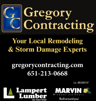 Your Local Remodeling & Storm Damage Experts
