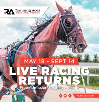 Live Racing Returns