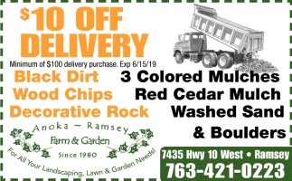 $10 OFF Delivery