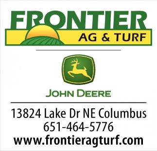 Frontier AG & Turf