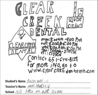 Clear Creek Dental