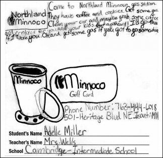 Northland Minocco