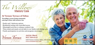Providing a Secure Living Community Catering to those with Memory Loss