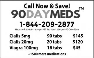 Call Now & Save!