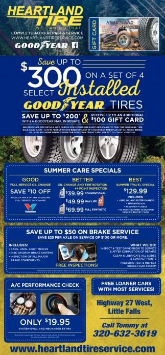 Complete Auto Repair & Service