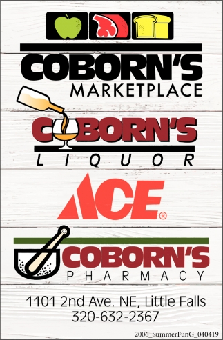 Coborn's Marketplace