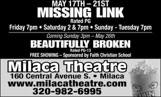 Milaca Theatre