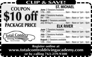Clip & Save!