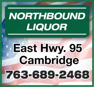 Northbound Liquor