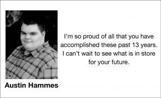 Austin Hammes