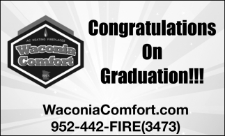 Congratulations On Graduation!