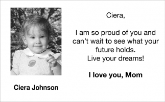 Ciera Johnson