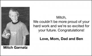 Mitch Garnatz