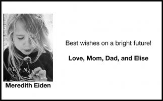 Meredith Eiden