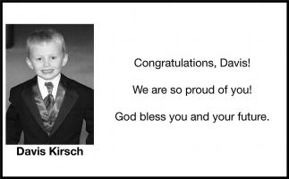 Davis Kirsch