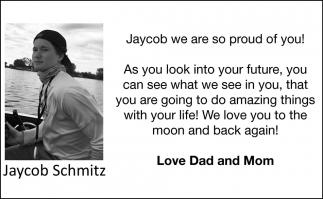 Jaycob Schmitz