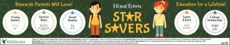 Hometown Star Savers