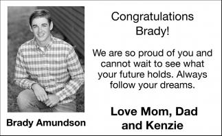 Brady Amundson
