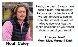 Noah Coley
