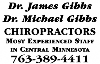 Most Experienced Staff In Central Minnesota