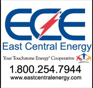 Your Touchstone Energy Cooperative