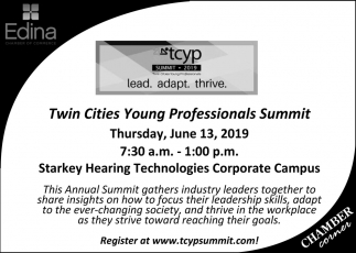 Twin Cities Young Professionals Summit