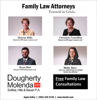 Free Family Law Consultations