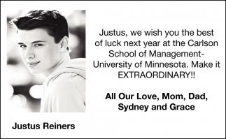 Justus Reiners