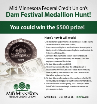 You Could Win the $500 Prize!