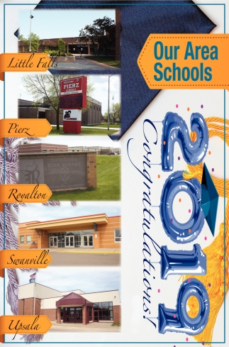 Our Area Schools