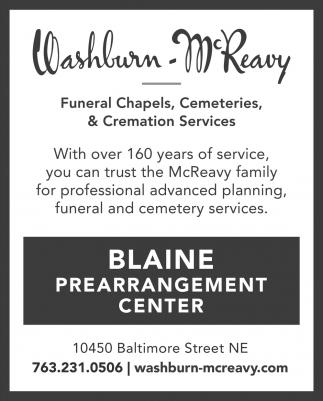 Fuenral Chapels, Cemeteries, & Cremation Services