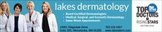 Board Certified Dermatologists