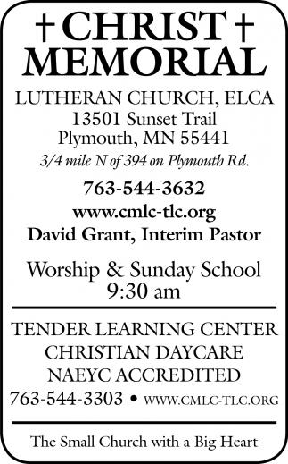Worship & Sunday School