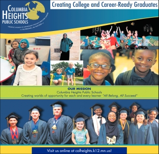 Creating College and Career-Ready Graduates